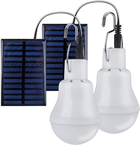 Indoor Solar Lights lampelc