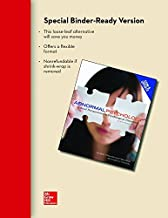 Loose Leaf for Abnormal Psychology with DSM-5 Update by Susan Krauss Whitbourne (2013-12-12)