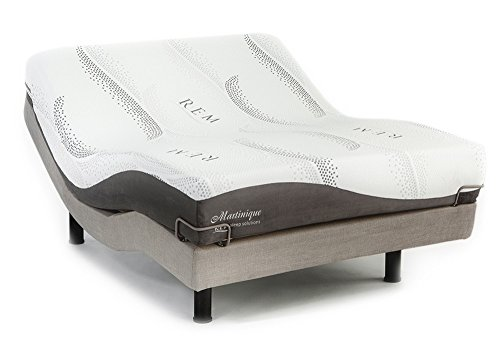 Best Price REM Sleep Solutions Martinique Solid Mattresses- Queen