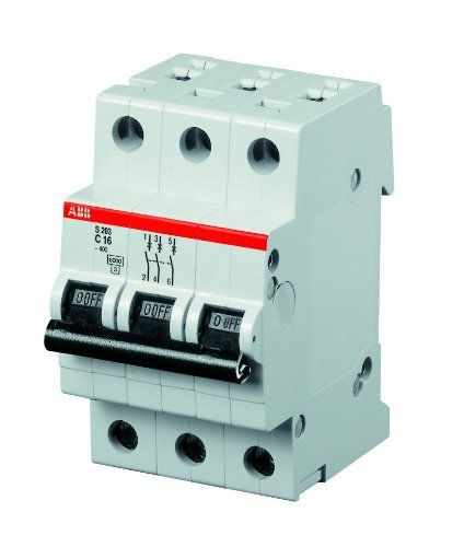 Image S203-C2020A Circuit Breaker by ABB