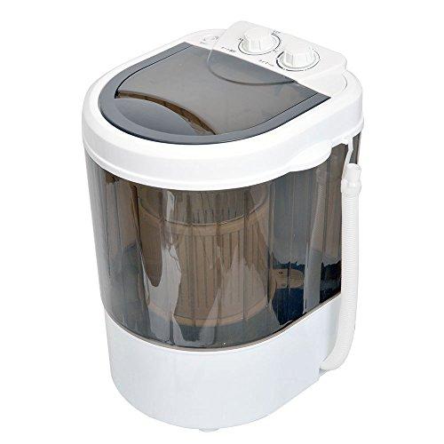 ミニ洗濯機2 RMCSMAN4 ※日本語マニュアル付き サンコーレアモノショップ RMCSMAN4