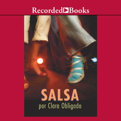Salsa (Texto Completo) audiobook cover art
