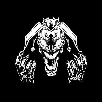 heavy metal theme