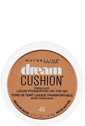 Bases Maquillaje Maybelline marca MAYBELLINE