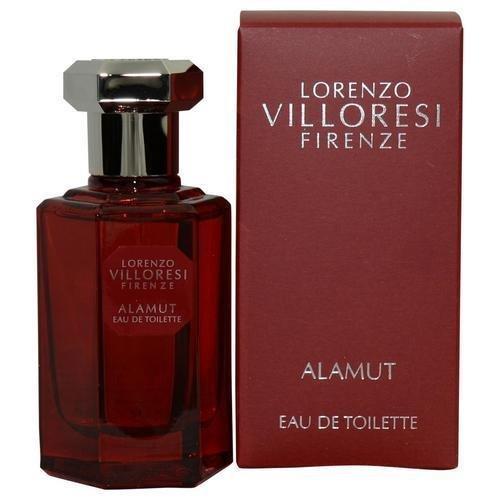 Lorenzo Villoresi Alamut Eau de Toilette Spray - Unisex - 50ml