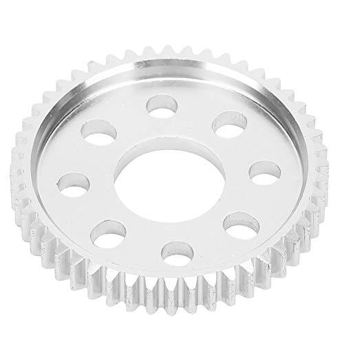 Engranaje de dientes rectos, alta dureza 4302-0014-0048 Engranaje de robot industrial de aluminio, para robot industrial industrial