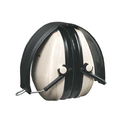 3M - 93045080639 PELTOR Optime 95 Folding Earmuffs H6F/V, Over-the-Head