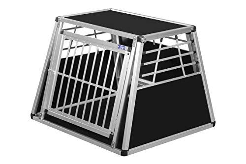 Alpuna Transportbox N9 > 82x90x68cm Notausstieg