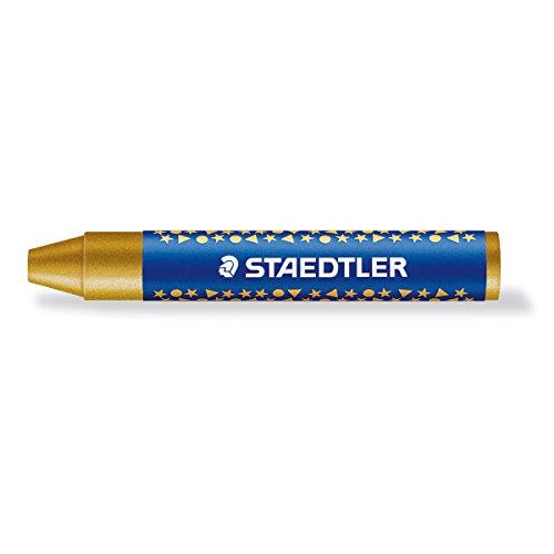 ステッドラークレヨンみつろうクレヨン太軸8色2240PB8