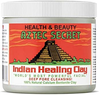 Indian Healing Clay Aztec Secret 1 lbs Clay product image