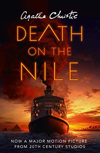 Death on the Nile: The classic murder mystery from the Queen of Crime (Poirot) (Hercule Poirot Series Book 17) (English Edition)