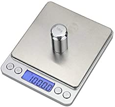Digital Kitchen Food Scale M Brand with Multifunction for Cooking Jeweling Weight Accuracy to 0.01g and Max 1.1lb 500g