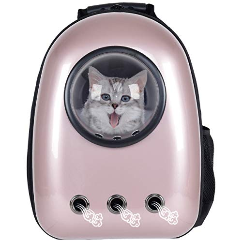 Giantex Astronaut Pet Cat...