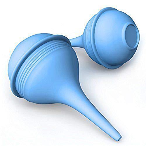 Hand Bulb Ear Syringes 3 oz.