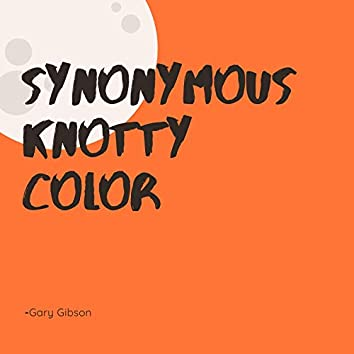 Synonymous Knotty Color