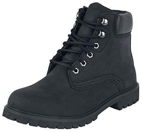 Brandit Kenyon Unisex Boot schwarz EU41