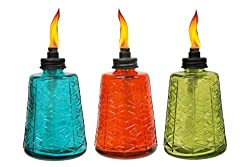 which is the best tiki torches in the world