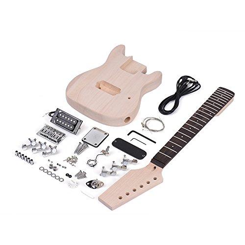 Festnight Muslady DIY Electric Guitar Kit