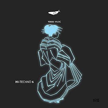 Hi-Techno 6