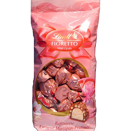 Lindt Fioretto Marzipan 600g