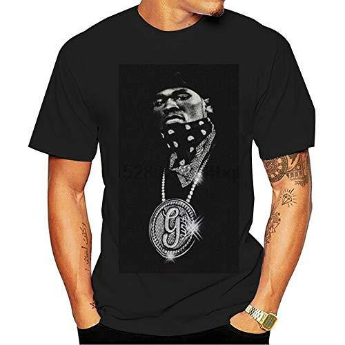 New Rare 1999 50 Cent G Unit Shirt Best Stock Hot Tshirt Best Good