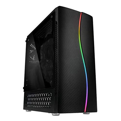 PALICOMP AMD RYZEN 3 Gaming PC AMD Quad Core 3.4Ghz - 8GB DDR4 RAM - 1TB...