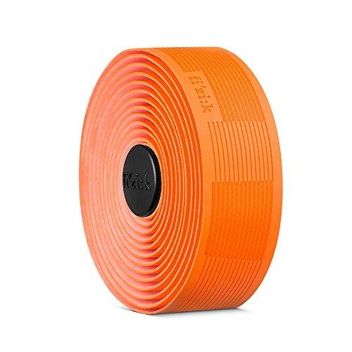Fizik(フィジーク) Vento ソロカッシュ タッキー(2.7mm厚) ネオンオレンジ