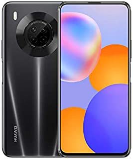 "HUAWEI Y9a Smartphone, Dual SIM, 128 GB ROM, 8 GB RAM, 4200 mAh, 6.63"" Display - Midnight Black"