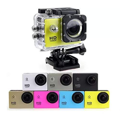 HD 1080P Outdoor Sports DV Camera