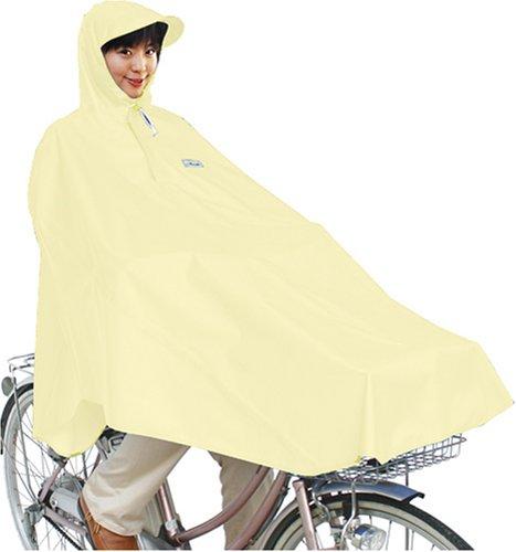 マルト(MARUTO) 自転車屋さんのポンチョ D-3PO ベージュ