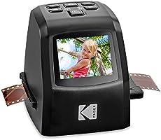 KODAK - Mini escáner Digital de películas y diapositivos