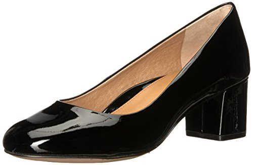 CC Corso Como Women's CC-Gwynn Pump, Black, 5.5 M US