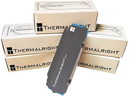 M.2 2280 SSD Raffreddatore SSD per dissipatore di Calore con Ventola di Raffreddamento