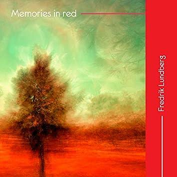 Memories In Red