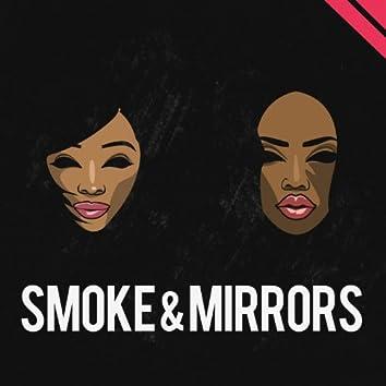 Smoke and Mirrors - Single