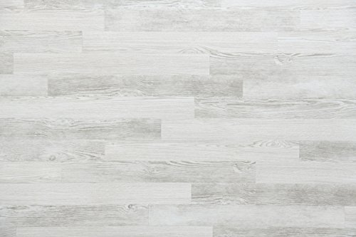 "Nance Industries 17905 E-Z Peel and Press Wall Planks, 4""X36"", White Wash, 20"