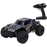 IFLYING Ferngesteuertes Auto 1: 16 Radio Ferngesteuerter Buggy Auto 2,4 GHz Ferngesteuertes Auto Spielzeug Fernbedienung Geländewagen Spielzeugauto