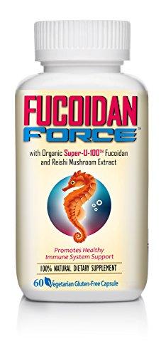 FUCOIDAN FORCE