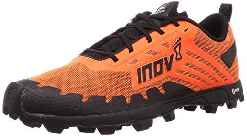 Inov-8 X-Talon G-Grip 235 Chaussures Orange Pointure 42
