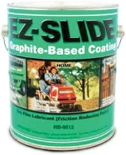 All States Ag Parts EZ-Slide Graphite Coating Oil-Based Gallon