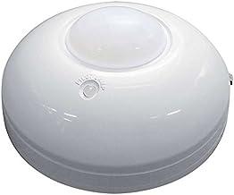 Emos Infra PIR Motion Detector, White, LX20