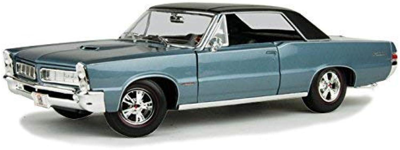 Pontiac GTO (Hurst Edition) 1965  1 18  Maisto