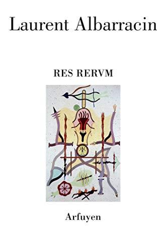 Res rerum