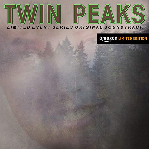 Twin Peaks: Music From The Limited Event Series