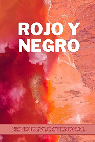 Rojo y negro: Nueva Versión y Edición