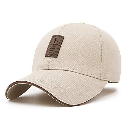 Jelord Gorras Beisbol para Hombre Mujer Gorra Polo Ralph Lauren con Visera Proteción UV Gorras Trucker Cap Hat para Running