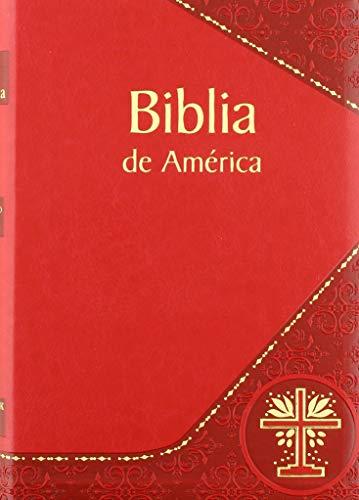 Compare Textbook Prices for Biblia de America Spanish Edition  ISBN 9781947070592 by La Casa de la Biblia