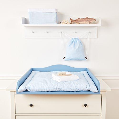 Cambiador para bebé KraftKids blanco weiß Talla:Varianten Farbe weiß