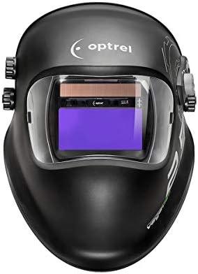 Optrel VegaView 2 5 Welding Helmet product image