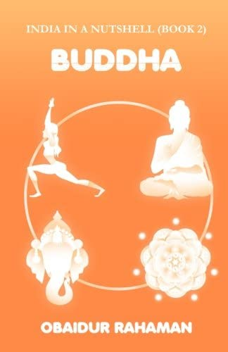 Buddha India in a nutshell Volume 2 product image